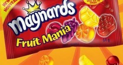 Maynards Fruit Mania – Calm down, Junior.