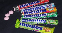 "Mentos – The ""Freshmaker"", or just plain borefest?"