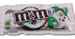 The Coconut Debate : Are M&Ms Coconut The Real Deal?