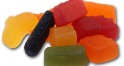 Maynard's Wine Gums : An Un-Reviewed Classic!
