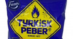 Turkish Peber