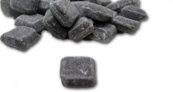 Licorice: When you like it hard