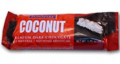 "Sunspire Coconut – The Evolution of ""Mounds""?"