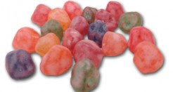 Trolli Gummi Rocks…..Rock.
