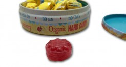 Torie & Howard roll out new flavor: Meyer Lemon & Raspberry