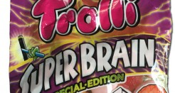 Trolli Super Brain: Special Edition