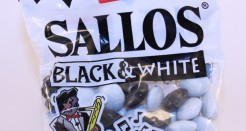 Villosa Sallos Black & White Licorice : This Aint Yo Momma's Good & Plenty!