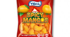Spicy Mango Gummies: Are. For. Real.