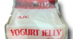 Yogurt Jelly: Strange Yet Refreshing Korean Sweet