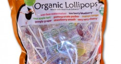 Quick Hit : Yummy Earth Halloween Lollipops Can't Be Beat