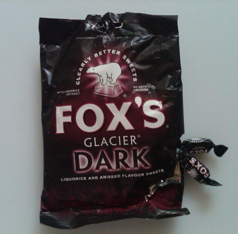 foxdark
