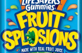 "LifeSavers Gummies ""Fruit Splosions"""