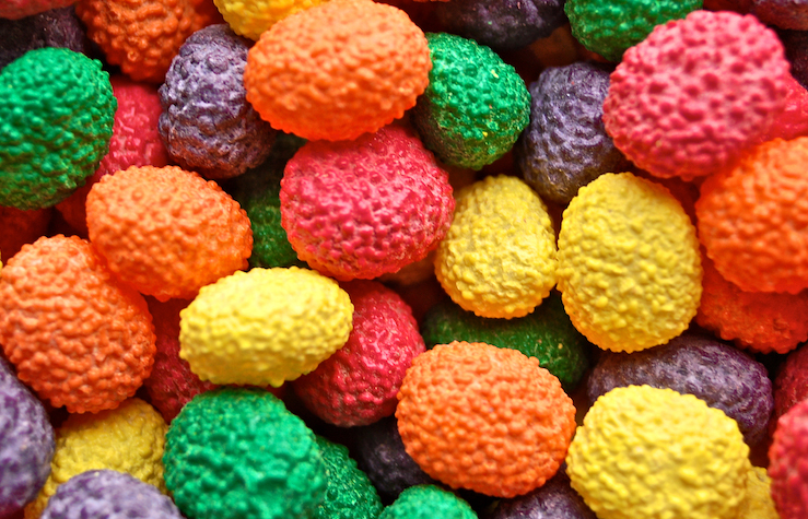 Giant Chewy Nerds Should Be Called Giant Chewy Turds