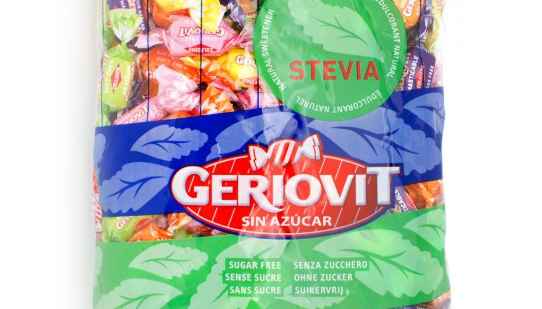 Gerio Sugar Free Candies