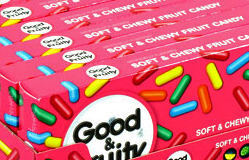 Good & Fruity are BACK! …And these 'aint yo momma's Good & Fruity! Seriously, though. They're not.