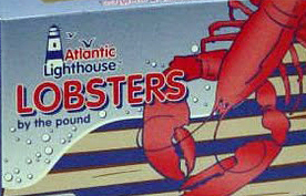 Sugaring Up Your Seafood w/ Gummi Red Lobsters