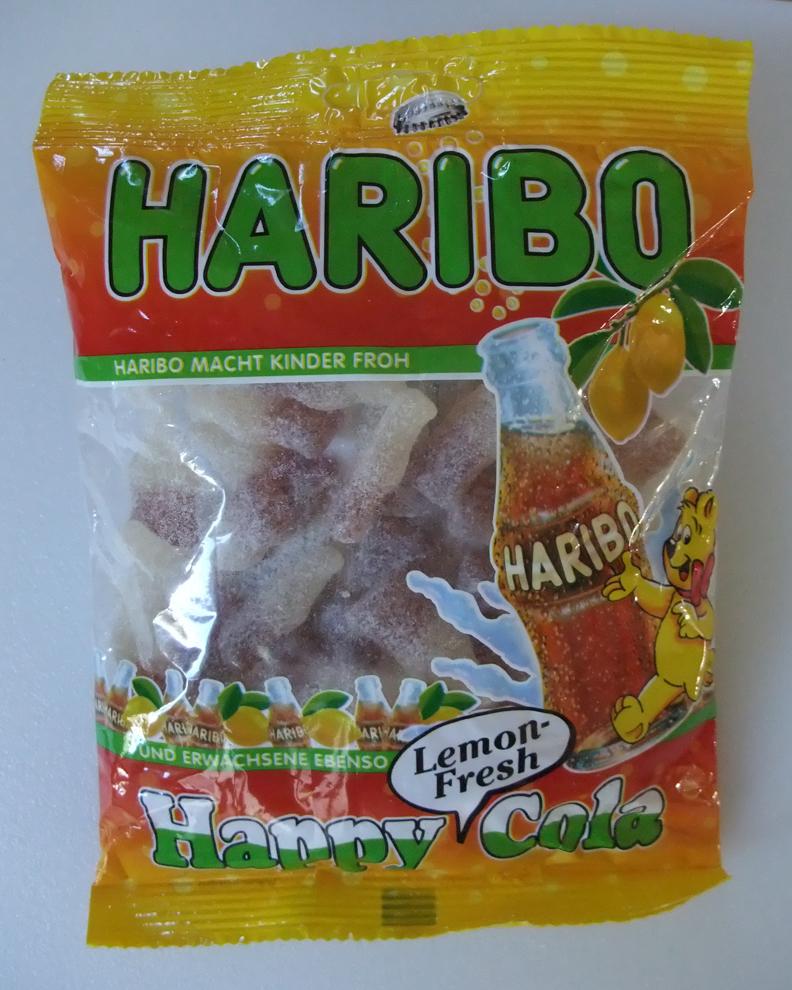 haribo happy cola lemon fresh they re not not avatar candy gurus