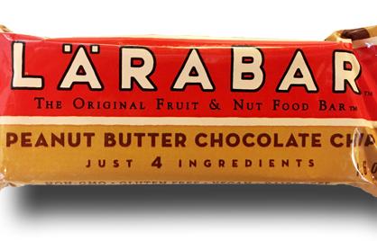 Larabar: A Protein Bar on a Candy Blog? Yup.