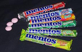 "Mentos – The ""Freshmaker"", or just plain borefest?"