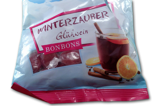 Hot Spiced Mulled Cider…Hard Candy?