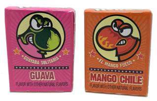 Nerds Guava & Mango Chile