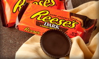 Reese's Dark and Reese's White: Look To The Cookie, Or At Least Elsewhere