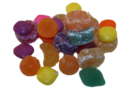 """Rowntrees Pick & Mix – Candy Equivalent of """"That Awesome Mix Tape"""" You Broke 4 Times and Taped Back Together"""