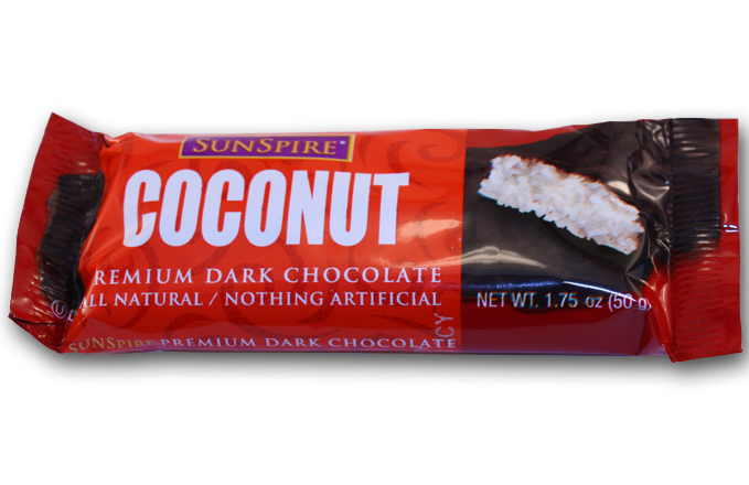 """Sunspire Coconut – The Evolution of """"Mounds""""?"""