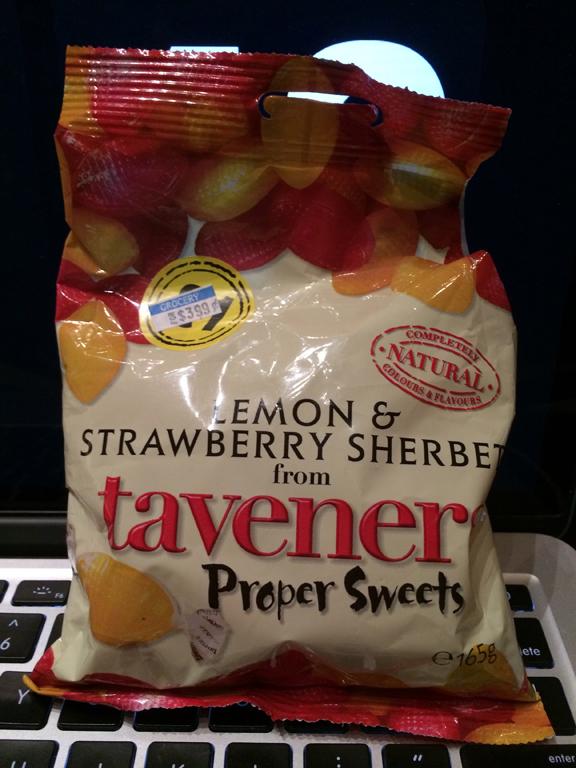 tavsherb-bag