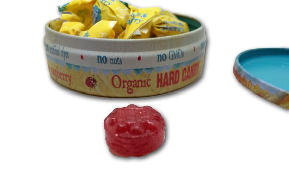 Torie & Howard roll out new flavor: Meyer Lemon & Raspberry