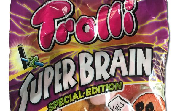 Trolli Super Brain: Special Edition