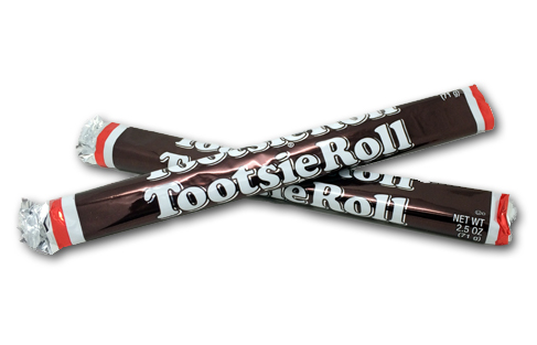 Tootsie Roll King Size