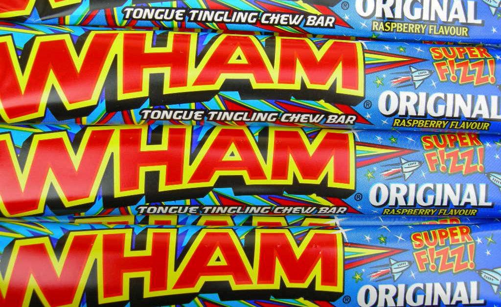 UK Sweets – Wham Bam No Thank You Maam